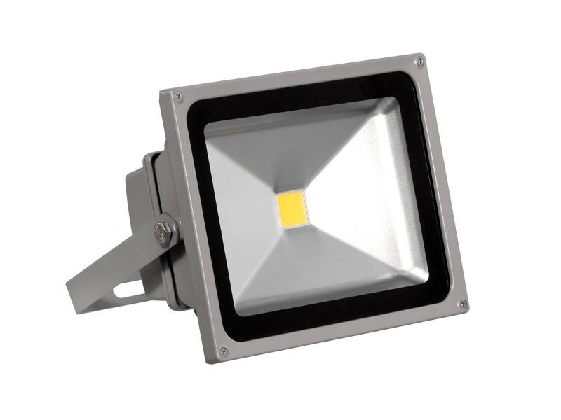 I tec proyector led exterior 30w ip65 3000k - Proyectores led exterior ...