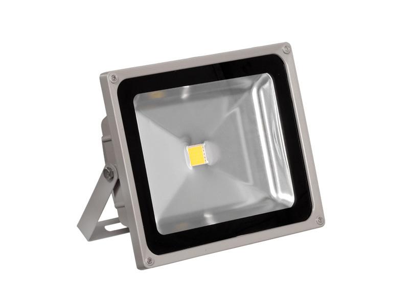 I tec proyector led exterior 50w ip65 3000k - Proyectores led exterior ...